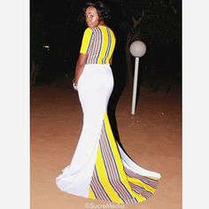 Venda Traditional Attire, Traditional Wedding Attire, Traditional Dresses, Media Makeup, African Fashion Ankara, African Attire, African Beauty, Black Is Beautiful, Looks Great