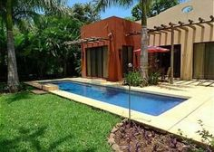 Tamarindo Vacation Rental - Oro Del Sol 23 - Casa Moderna - Modern vacation home a mile from Tamarindo Beach