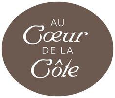Logo - Au Cœur de la Côte