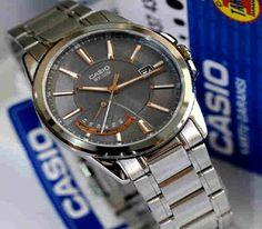 The Best Watches Casio 2015
