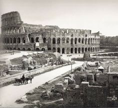 Koloseum 1904