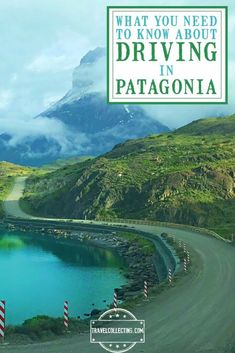 Guide to Driving in Patagonia (Argentina and Chile) Backpacking Europe, Europe Travel Tips, Travel Destinations, Europe Packing, Traveling Europe, Packing Lists, Travel Hacks, Travel Packing, Travel Essentials