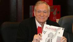 Hugh Hefner publicó la historia de los derechos de los homosexuales en Playboy en 1955