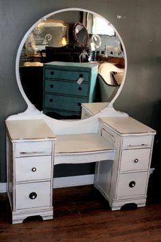 Vintage Vanity — $429