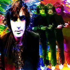 Click the image to join the Laughing Madcaps Syd Barrett Group, now on FacebooK! The original! Around since 1998! The world's best Syd Barrett & early Pink Floyd fan group!