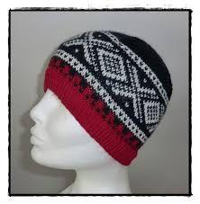marius pannebånd gratis oppskrift – Google Søk Ear Warmers, Handicraft, Decorative Items, Easy Crafts, Knitted Hats, Scandinavian, Beanie, Knitting, How To Make