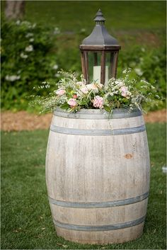 Southern California Bride: Elegant Temecula Creek Inn Stone House Wedding