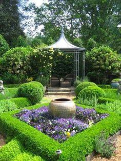 halloween mantel - Home and Garden Design Ideas in the garden . Garden small gazebo in formal garden