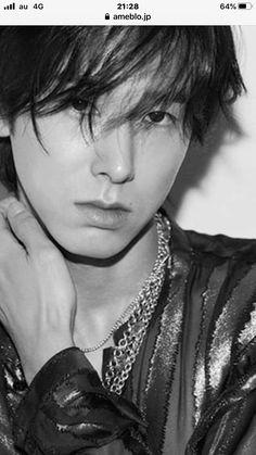 Jung Yunho, Tvxq
