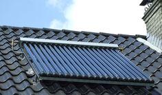 Verwarming met zonneboiler. Terugverdientijd korter dan zonnepanelen. Overzicht voordelen en nadelen.   Duurzaam thuis