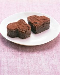 "See the ""Brownie Hearts"" in our Chocolate Desserts for Valentine's Day gallery"