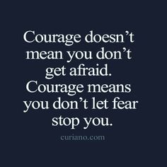 58 Best COURAGE images