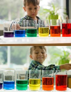 Montessori child xylophone