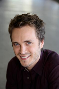 Hollywood, Jesus and the Monks of Mount Athos: A Conversation with Actor Jonathan Jackson