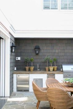 """See our internet site for even more info on """"outdoor kitchen designs"""". It is an exceptional area to find out more. #outdoorkitchendesigns"""