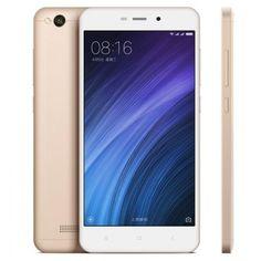Xiaomi Redmi 4A 5.0 pulgadas 4G Smartphone MIUI 8 Snapdragon 425 Cuadrángulo 1.4GHz 2GB RAM 16GB ROM 5MP + 13MP Cámaras Bluetooth 4.1 Giroscopio infrarrojo para Vender - La Tienda En Online IGOGO.ES