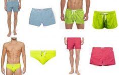 Choosing the right men's swimwear for beach, fitness or fun - handy guide  https://www.sports-fitness.co.uk/blog/choosing-swimwear-men/