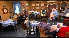 Joey & Rory - Marcy Jo's Mealhouse Restaurant, via YouTube.
