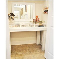 1000 Images About Built In Vanity On Pinterest Built In Vanity Vanities A