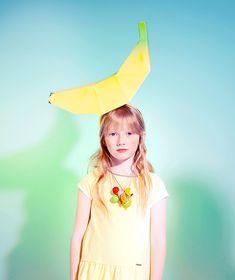 Frutta Alla Moda / Style Piccoli | Featuring Mr P Paper Fruit