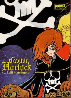 Capitán Harlock (Integral)