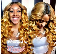 Sew-ins ( Hair) on Pinterest | Sew In Weave, Vixen Sew In and Sew Ins