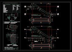 yürüyen merdivenler ve asansörler detaylandırma Autocad çizimleri