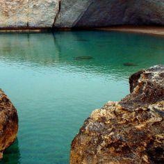 Alogomantra beach in milos , Greece!