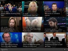 Best mobile apps for watching TV