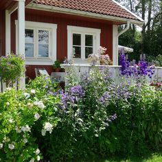 Mias Landliv: What about July...?