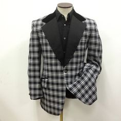 Saks Fifth Avenue Dinner Jacket now featured on Fab.