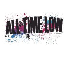 All Time Low is a pop punk band from Baltimore, MD. Their music captures feelings of teenage angst while still being light and fun.