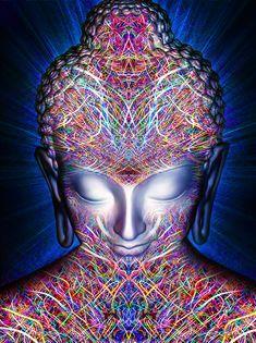 """""""Kundalini Awakening"""