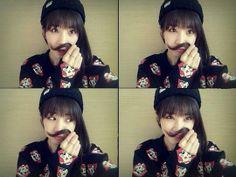 sunggyu Eunji datant