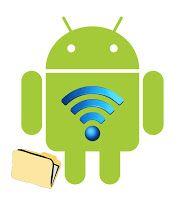 Comment transférer des fichiers entre Android et PC via wifi ? « Toubib PC: Infos et tests High-Tech | iPhone, Android, Windows, Sécurité, Maintenance PC