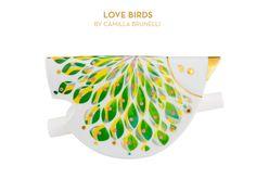 Love Birds | Tupi