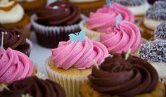 veri's fairy cakes