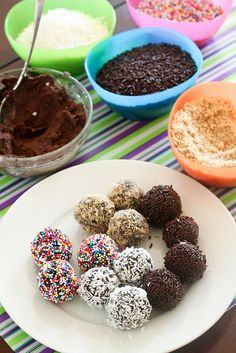... images about Rum Balls on Pinterest | Rum balls, Bourbon balls and Rum