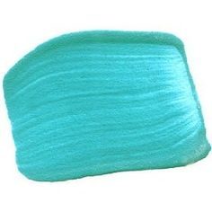 Acrylic - Golden Artist Colors Fluid Acrylic Cobalt Teal 1 oz  by Golden Artist Colors   I'm out of this color :(