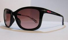 Oakley Drop in Breast cancer awareness Black with Pink lenses (009232-12)