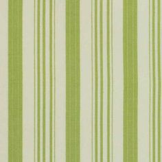 Barefoot Roses Green  Stripe by Tanya Whelan by agardenofroses