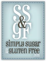 Sugar and gluten free recipes