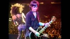 Guns N' Roses - Knockin' On Heaven's Door - Rock In Rio 1991