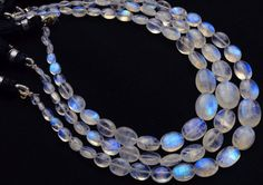 1 Stand 56.10 CARETS 9.5 Inches StrandFinest by JAIPURGEMBEADS