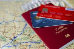 Why 83% of people are missing out on 15k in travel credit card 'miles'. Key point is when they sign on. Think: November.