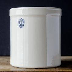 1 Gallon Bristol Crock
