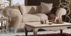 Sofa Fleurs Lorient   Material: Madera de Caoba   Madera de caobaEsta Sofa incluye la tela de la fotografia en el precio. No se puede cambiar ni el tejido ni el acabado, dado que es un producto de importacion.... Eur:2036 / $2707.88
