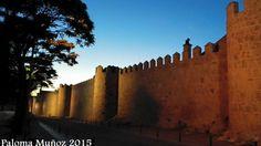 Muralla de Ávila. Ávila Walls