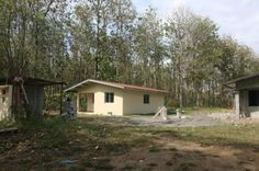 ID: 496   Type: Residential Projects Price (USD): $50,000 Construction Area: 590 ft2   Lot Area: 6,500 ft2   Address: Chiriquí. Bedrooms: 2   Bathrooms: 1    Description The cheapest price on the market. Only 4 available.