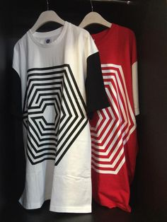 SMTOWN Pop-up Store - EXO Overdose T-Shirt